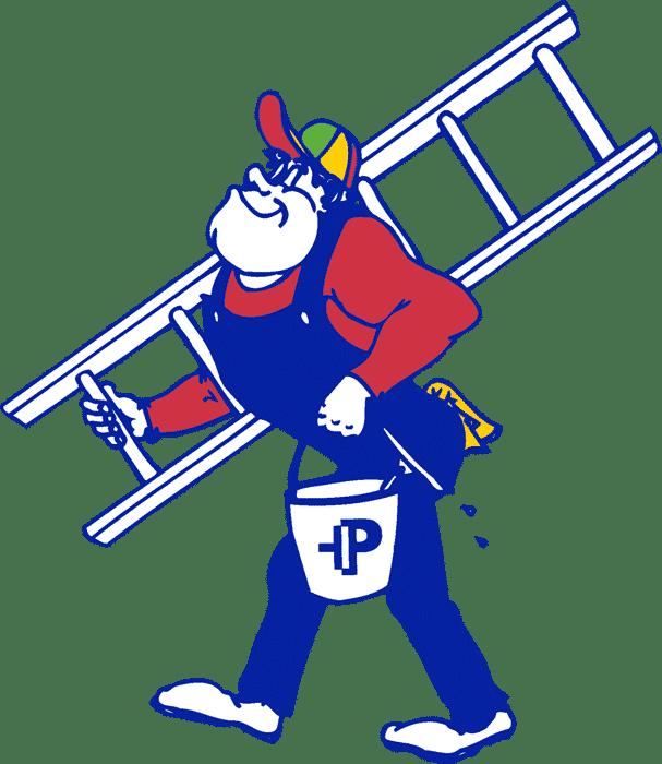 Vores logo hos Polermestrene