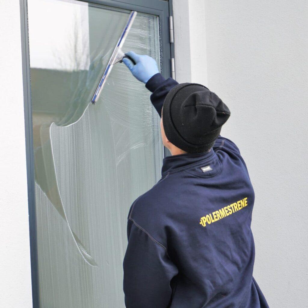 vinduesvask helsingør